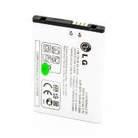 АКБ High Copy LG GW620/GX200/GX300/GX500/GT540 (LGIP-400N)