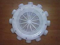 Раструб 12-ряд(пл.с сепаратором) СПЧ
