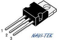Транзистор биполярный IRG4BC30KDPDF