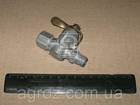 Краник масляного радиатора и топливного бака (КР-25) (пр-во Беларусь) ПП6-1