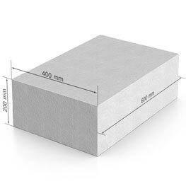UDK Super-Block© 400 D400/B2,0; B2,5/F≥35, фото 2
