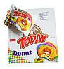 Пончики TODAY DONUT FRUITS 45гр