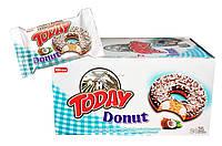 Пончики TODAY DONUT COCONUT 50гр