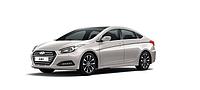Авточехлы Hyundai I 40 с 2011... Nika