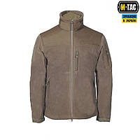 Куртка M-Tac Alpha Microfleece Jacket Gen.2 Coyote, фото 1