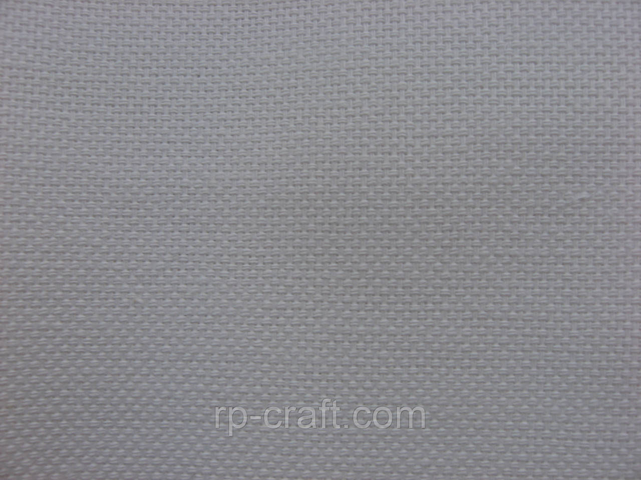 Отрез ткани для вышивки. Харданген, белый, 29х45 см