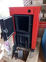 Твердотопливные котлы Amica Classic H 10 (Польша) 6мм