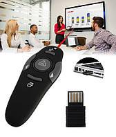 Беспроводной пульт для управления презентациями, презентер указка