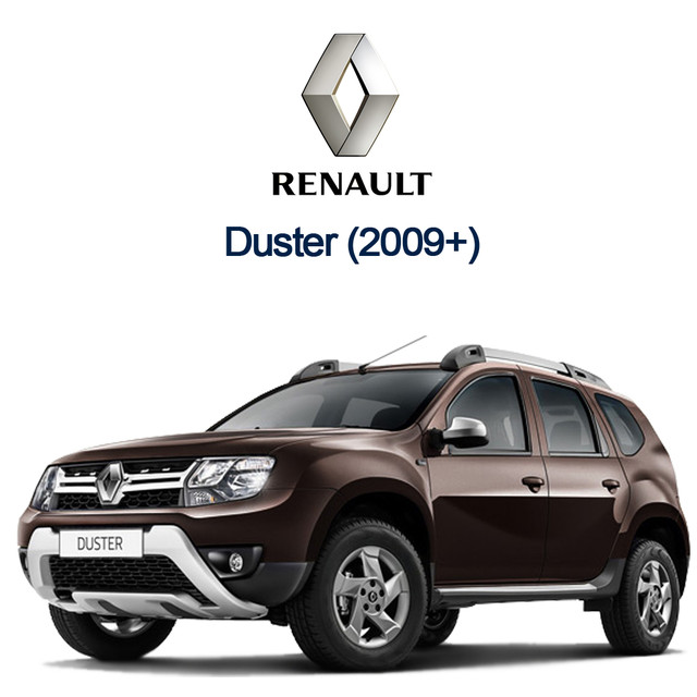 Duster (2009+)