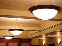 Лампи, освітлення