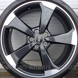 """19"""" диски на Audi RS3 8V0 ROTOR"""