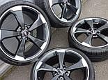 """19"""" диски на Audi RS3 8V0 ROTOR, фото 2"""