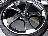 """19"""" диски на Audi RS3 8V0 ROTOR, фото 3"""