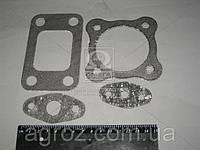 Прокладка ТКР-6 ЗИЛ 5301 комплект 4шт (пр-во Россия) 5301-1198003