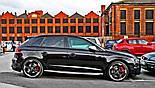 """19"""" диски на Audi RS3 8V0 ROTOR, фото 5"""
