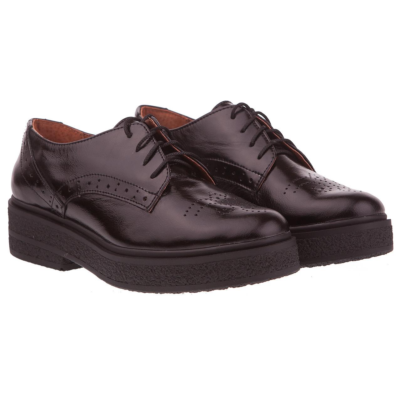 Туфли женские Kento (кожаные 069422f8e492f