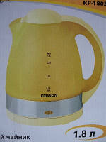 "Чайник электрический ""Stenson"" 1.8л 2000W HHB-003"