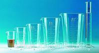 Мензурка стеклянная 500 мл
