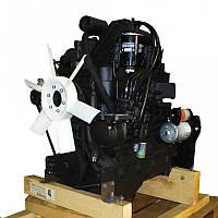 ММЗ Д2457Е2840В  Двигатель Д245.7Е2-840В (122,4 л.с.) ГАЗ 3308,9 взамен Д245.7-628 (пр-во ММЗ)