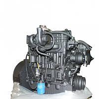 ММЗ Д2459Е2396В  Двигатель Д245.9Е2-396 (136 л.с) 12V ПАЗ-4234,Аврора (Е-2) (без генератора) (пр-во ММЗ)