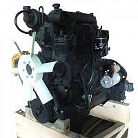 ММЗ Д2459Е22679  Двигатель Д245.9Е2-2679 (136 л.с) (оборуд. 12В) ЗИЛ-130,131  (пр-во ММЗ)
