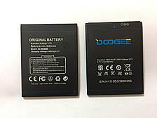 Акумулятор Doogee B-Dg580
