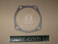 Прокладка фильтра топливного, тонкой очистки ЗИЛ 5301 темпсил 0,5 (пр-во Россия) 240-1117102