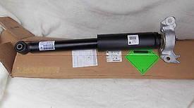 Амортизатор задний левый в сборе с пыльником, отбойником и кронштейном крепления (ИДЕНТ. GR, GS) GM 0436900 95
