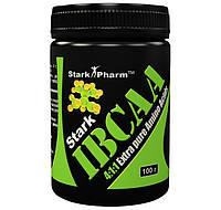Stark Pharm - IBCAA Powder 4-1-1 (100 грамм)