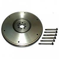 ММЗ 2451005115Б  Маховик Д245 МТЗ с 2-х дисковым сцепл. (145 зуб.) (пр-во ММЗ)