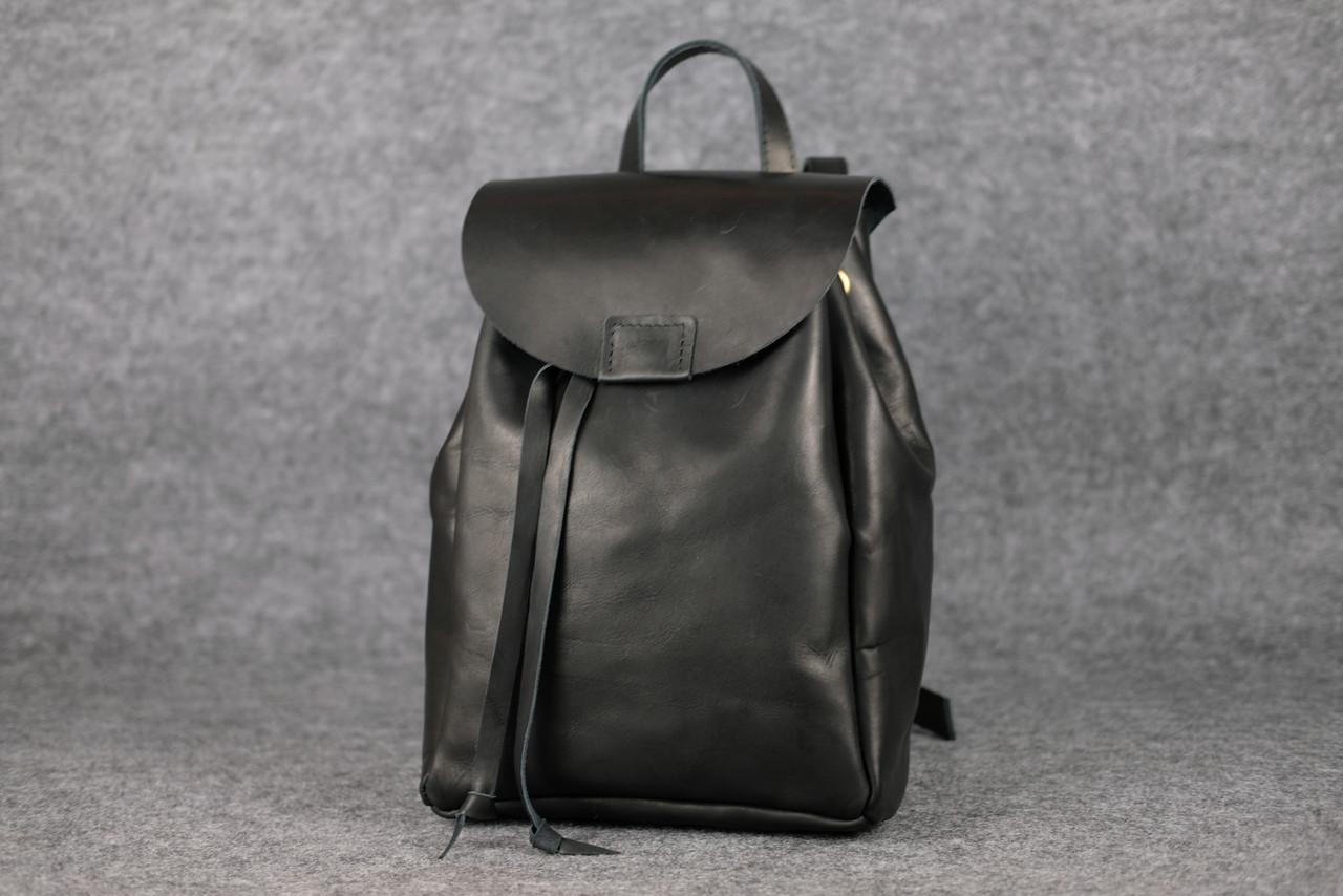Рюкзак на затяжках XL  11985  Черный