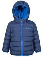 Куртка на флисовой подкладке Mountain Warehouse 12-18М