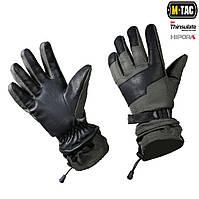 Перчатки зимние M-Tac Polar Tactical Thinsulate Olive, фото 1