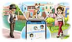 Мессенджер Telegram наконец-то перевели на украинский и русский языки