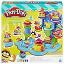 Плей-До набор пластилина Карнавал сладостей Play-Doh Cupcake Celebration Hasbro B1855, фото 10