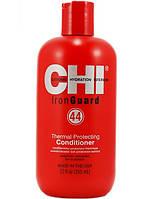CHI 44 Iron Guard Conditioner 12 oz.Термозащитный кондиционер для волос 355мл