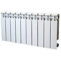 Алюминиевый радиатор Heat Line M-500A2/80