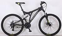 Горный велосипед Crosser Smart 26