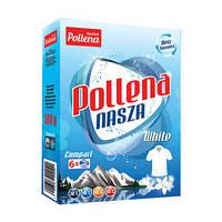 Стиральный порошок для белых вещей Pollena Nasza 500гр.