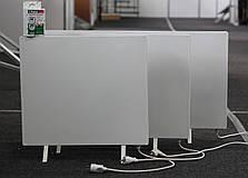 Електрична теплова панель Pulse 300 (600mm) + терморегулятор, фото 3