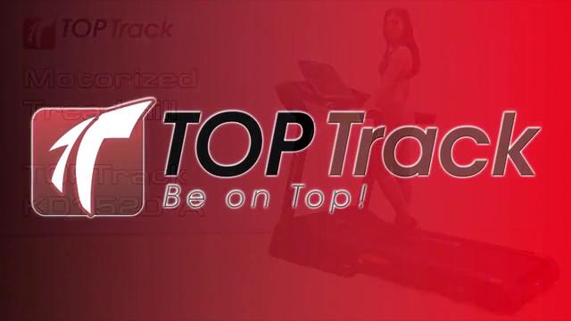 TopTrack