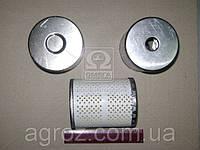 Элемент фильтрующий топливный ЗИЛ 5301, МТЗ тон.оч. (пр-во Украина) ЭФТ-75А-1117040