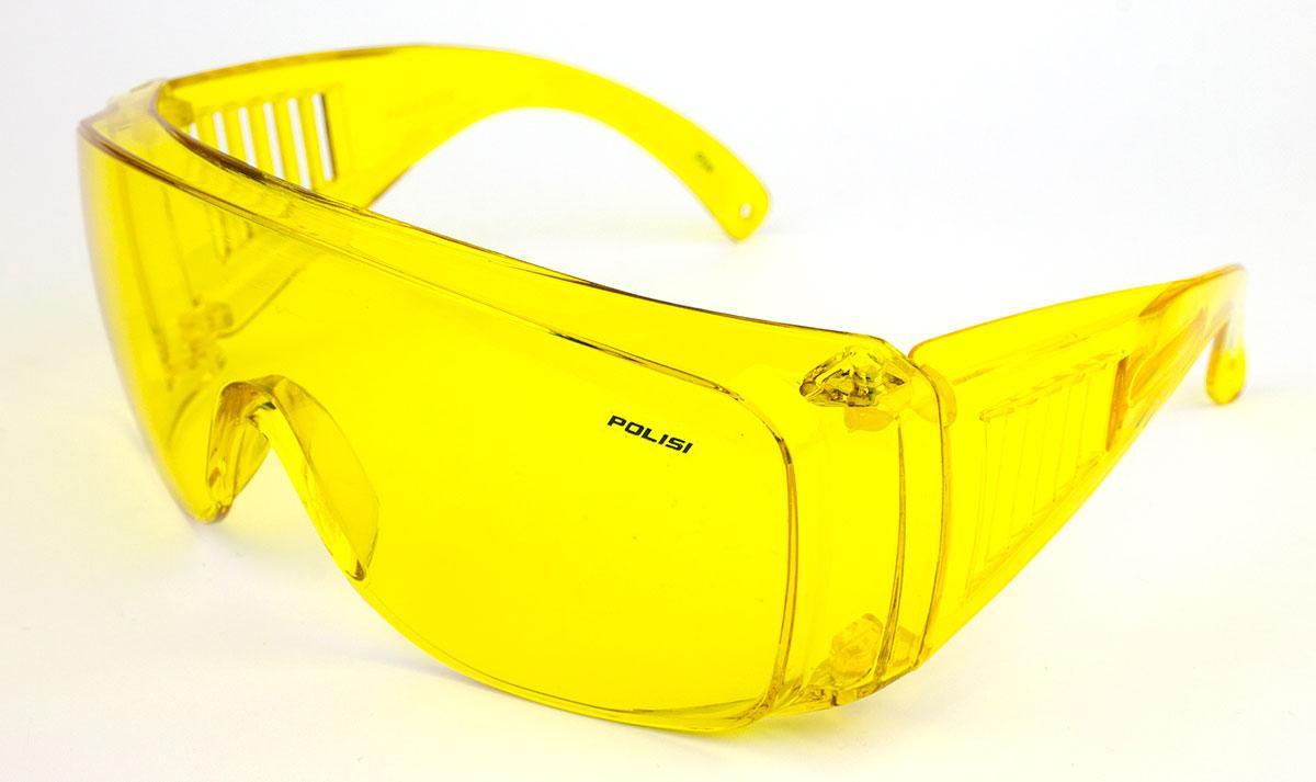 Защитные очки Polisi P04-2 (оригинал)