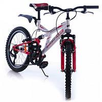 Детский велосипед Azimut Dinamic G (оборудование SHIMANO)