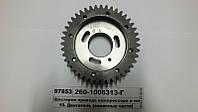 ММЗ 2601006313Г  Шестерня привода компрессора и топл. насоса (пр-во ММЗ)