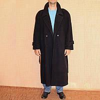 Пальто зимнее шерсть+кашемир р. 52-54