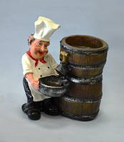 Фонтан, Шеф-повар, Декор для кухни, Днепропетровск