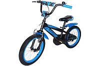 Двухколесный велосипед для подростка Azimut Stone 20 дюймов