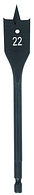 Сверло для дерева плоское 18х155мм Expert Modeco