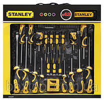 Набор отверток Stanley STHT0-62113